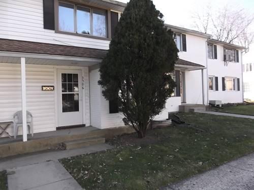 3506 Western Unit 3506, Park Forest, IL 60466