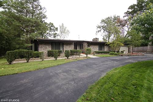 13 Big Oak, Riverwoods, IL 60015