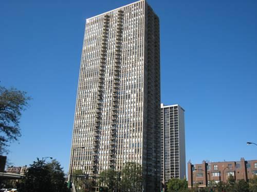 1660 N La Salle Unit 2707, Chicago, IL 60614 Lincoln Park