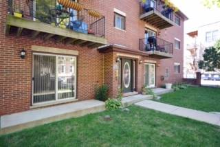 2600 W Walton Unit 1N, Chicago, IL 60622