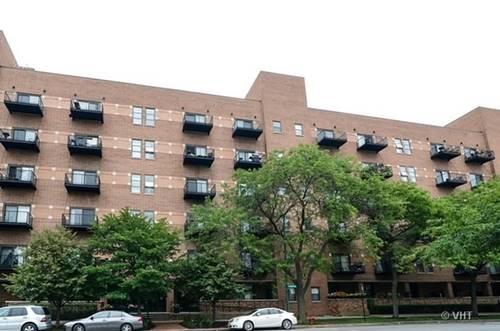 1000 E 53rd Unit 124S, Chicago, IL 60615