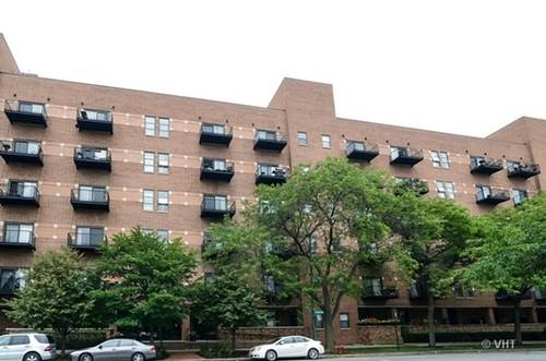 1000 E 53rd Unit 124S, Chicago, IL 60615