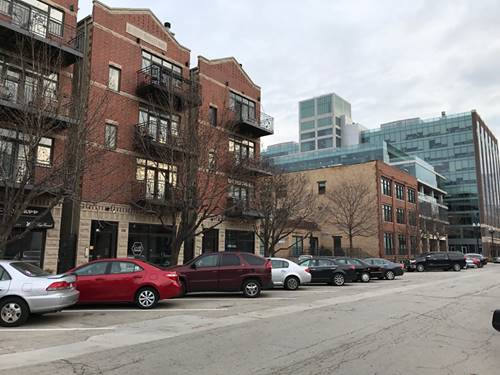 1048 W Fulton Market Unit 2, Chicago, IL 60607