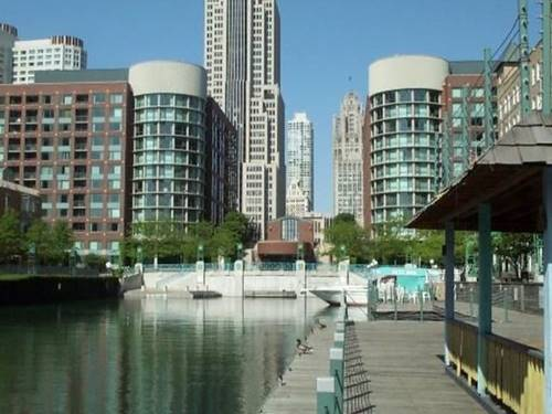 440 N Mcclurg Unit 407, Chicago, IL 60611