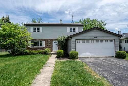 537 N Grace, Lombard, IL 60148