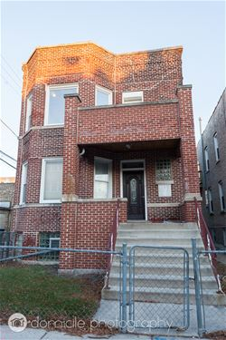 4743 N Albany Unit 1, Chicago, IL 60625