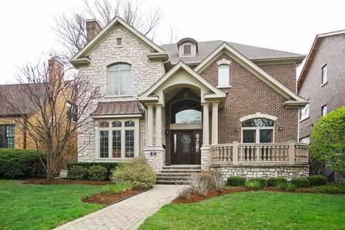 819 Vine, Park Ridge, IL 60068