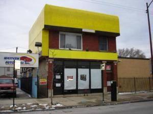 2734 N Western Unit 1R, Chicago, IL 60647