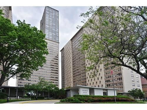 3950 N Lake Shore Unit 422D, Chicago, IL 60613