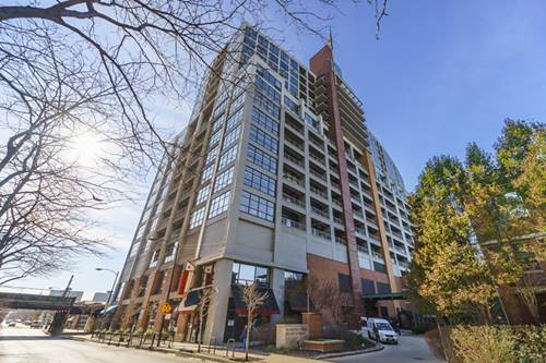 1530 S State Unit 501, Chicago, IL 60605 South Loop