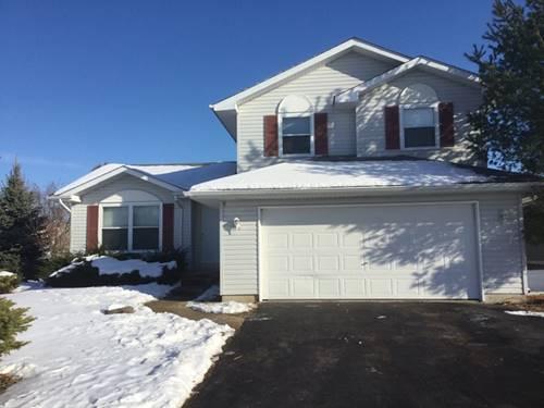 2806 Lektorich, Plainfield, IL 60586