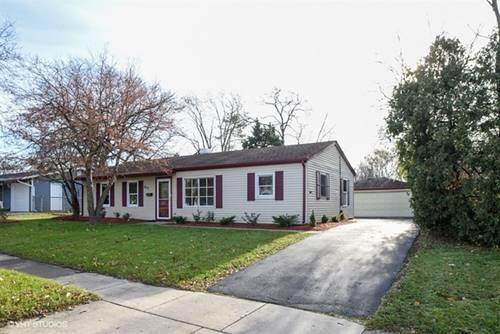 833 Parkside, Streamwood, IL 60107