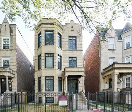 6409 S Maryland Unit 3, Chicago, IL 60637