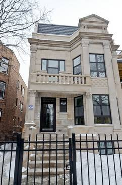 3749 N Sheffield Unit 4, Chicago, IL 60613 Lakeview
