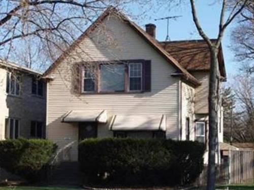 9858 Irving Park Unit 1, Schiller Park, IL 60176