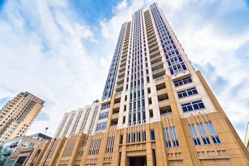 1400 S Michigan Unit 2602, Chicago, IL 60605 South Loop