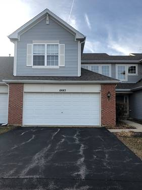 10083 Thornton, Huntley, IL 60142