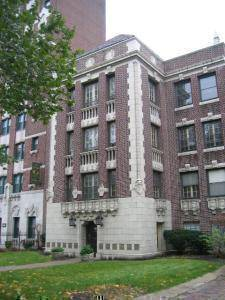 633 W Deming Unit 307, Chicago, IL 60614 Lincoln Park