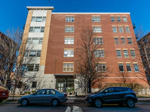 2310 W St Paul Unit 302, Chicago, IL 60647 Bucktown