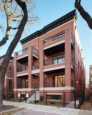 2219 N Bissell Unit 3N, Chicago, IL 60614 West Lincoln Park