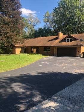 884 Woodstock, Olympia Fields, IL 60461