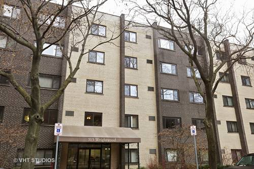 515 W Wrightwood Unit 212, Chicago, IL 60614 Lincoln Park