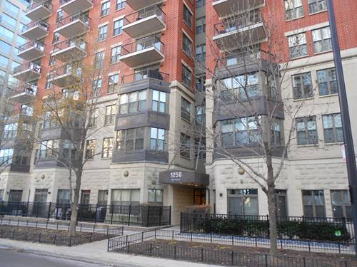 1250 S Indiana Unit 1211, Chicago, IL 60605 South Loop