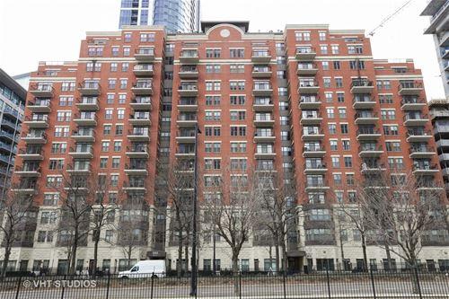 1250 S Indiana Unit 1211, Chicago, IL 60605