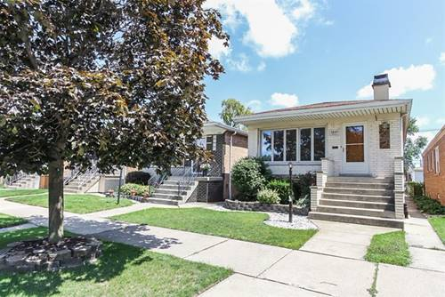5845 S Newland, Chicago, IL 60638