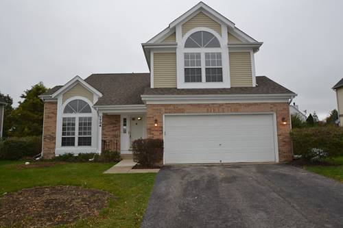 1734 Copperfield, Crystal Lake, IL 60014