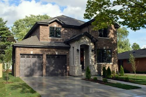 741 Florence, Park Ridge, IL 60068