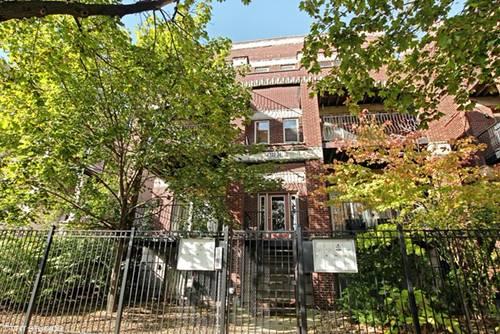 4224 S King Unit 2S, Chicago, IL 60653