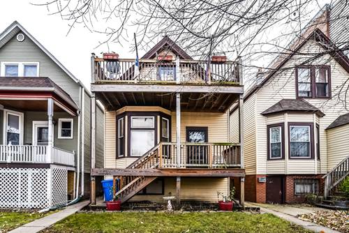 4449 W Montrose, Chicago, IL 60641