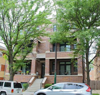 5512 W Higgins Unit 2W, Chicago, IL 60630