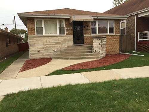 2705 Home, Berwyn, IL 60402