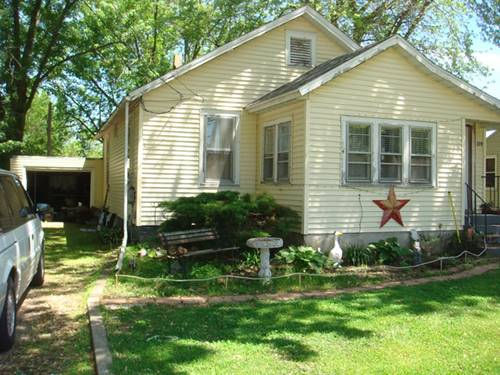 319 W Marquette, Princeton, IL 61356