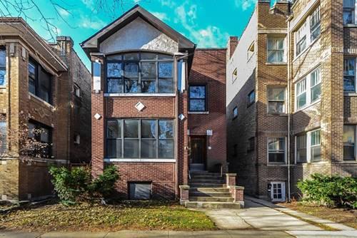 6426 N Newgard, Chicago, IL 60626