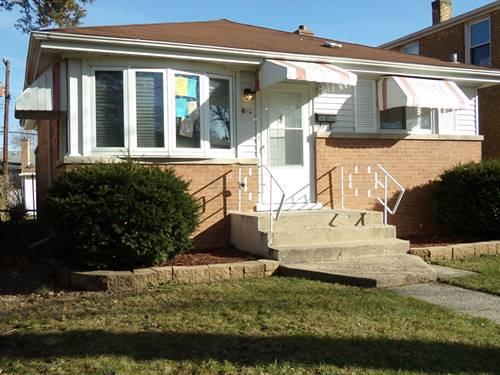 825 Marshall, Bellwood, IL 60104