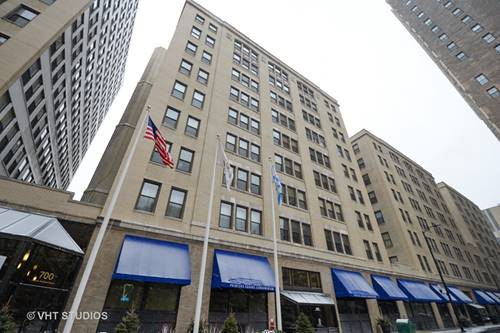 680 S Federal Unit 504, Chicago, IL 60605