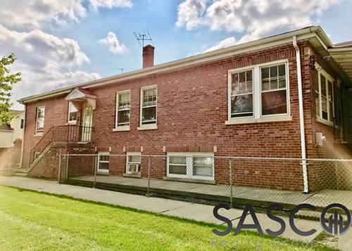 5400 W Foster Unit GARDEN, Chicago, IL 60630
