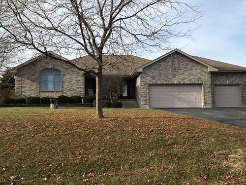 5001 Country Springs, Johnsburg, IL 60051