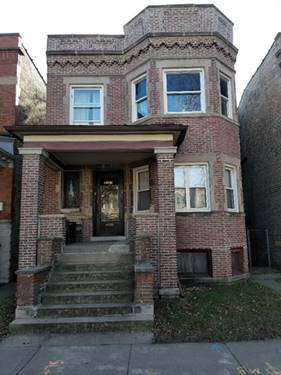 2261 W Leland Unit 1, Chicago, IL 60625 Lincoln Square
