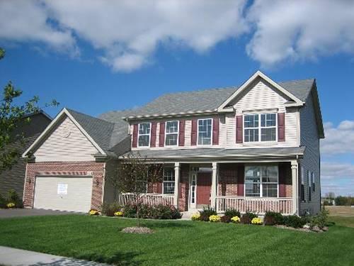615 Mansfield, Oswego, IL 60543