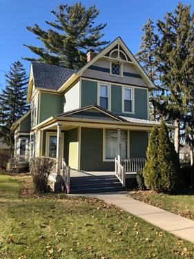 807 S Main, Yorkville, IL 60560