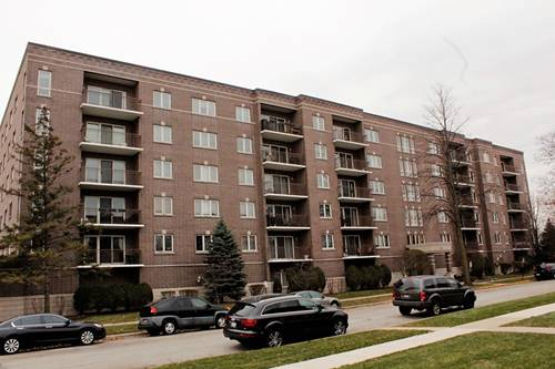 1327 Brown Unit 609, Des Plaines, IL 60016