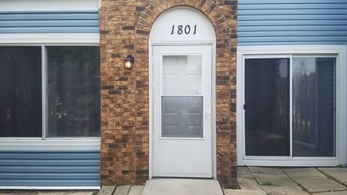 1801 Raleigh, Hoffman Estates, IL 60169