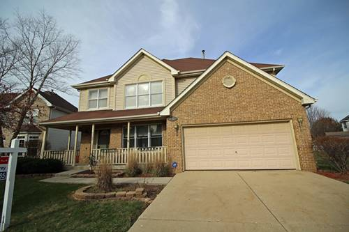 4363 Rolling Hills, Lake In The Hills, IL 60156