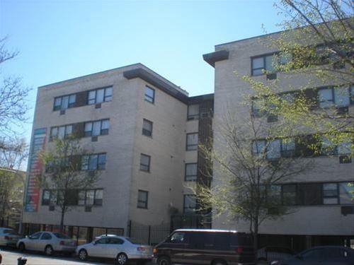 7616 N Marshfield Unit 308, Chicago, IL 60626