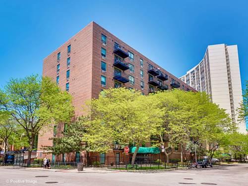 3900 N Pine Grove Unit 504, Chicago, IL 60613