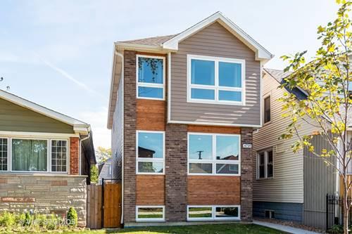 4719 N Kewanee, Chicago, IL 60630